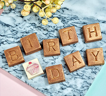 All Personalised Birthday Gifts