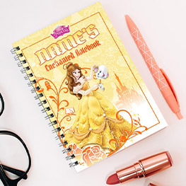 Disney Beauty & The Beast Gifts
