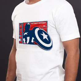 Disney & Marvel T-Shirts