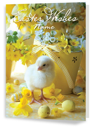 Traditional Easter Cards