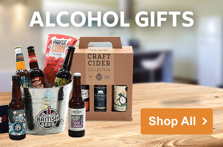 Father S Day Alcohol Beer Gifts Funky Pigeon