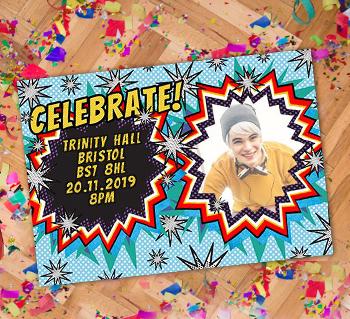 Personalised invitations unique party invites more all party invites filmwisefo