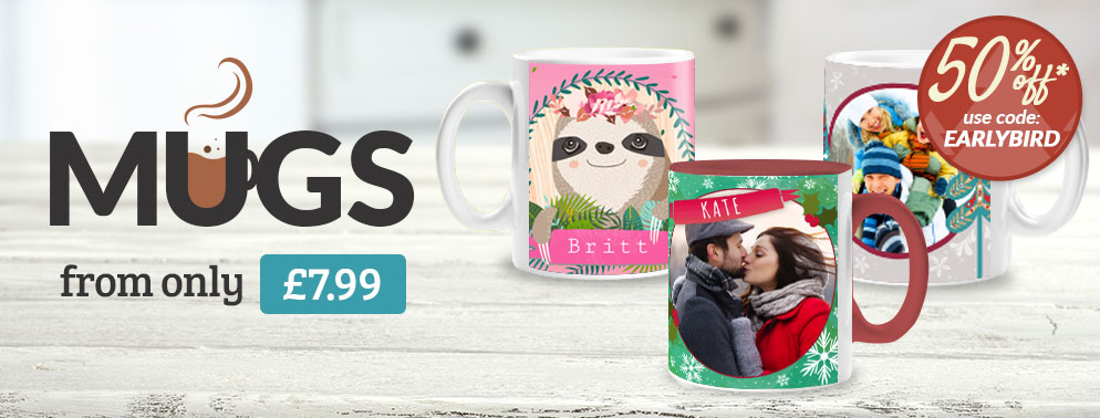 View All Mugs