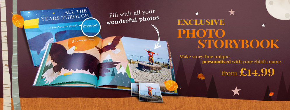 View Photo Story Book