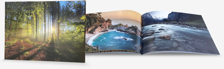 Photobooks From £6.00