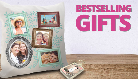 Bestselling Gifts
