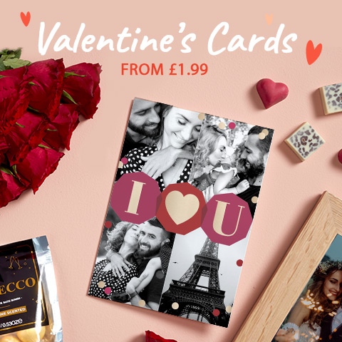 All Valentine's Cards
