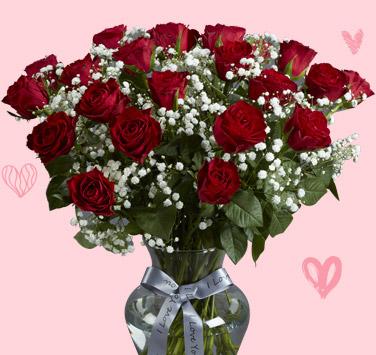 Valentineu0027sFLOWERS