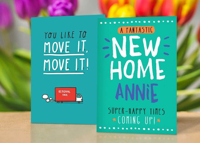 What to Write in a New Home Card: Best Messages | Funky Pigeon Blog