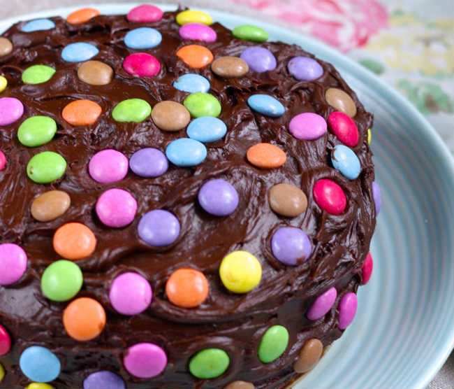 14 Simple Yet Awesome Kids Birthday Cake Ideas Funky Pigeon Blog