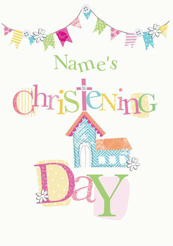 What to Write in a Christening Card: Best Messages | Funky