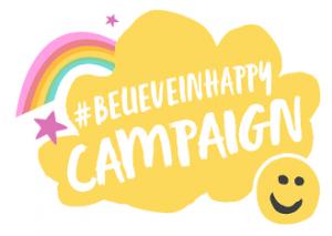 believe in happy