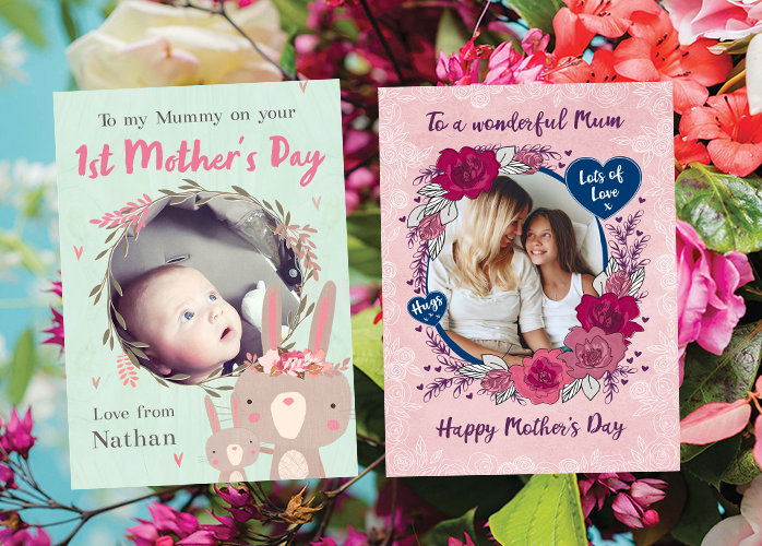 Mother's Day Cards by Funky Pigeon