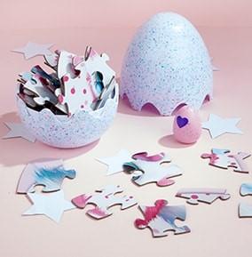 Hatchimals puzzle