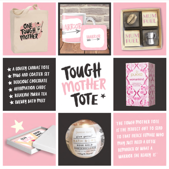 warrior-mum-gift-bag