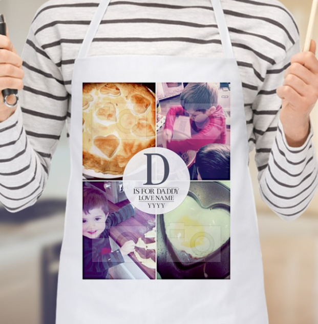 fathers day aprons