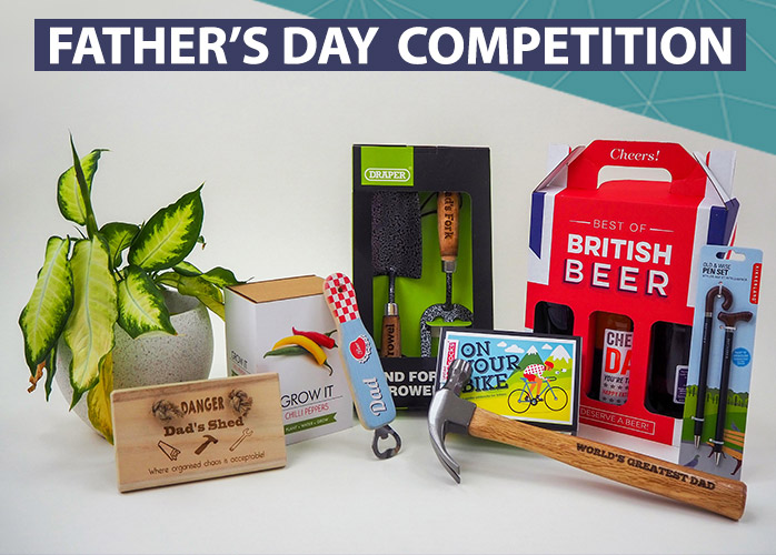 father's day competition on instagram