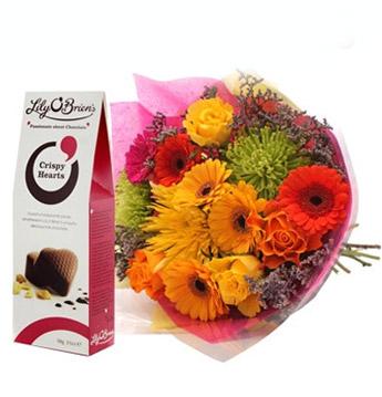 thank you teacher flowers
