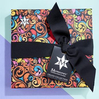 montezuma chocolates
