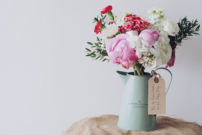 A Complete Guide To Flower Meanings Funky Pigeon Blog