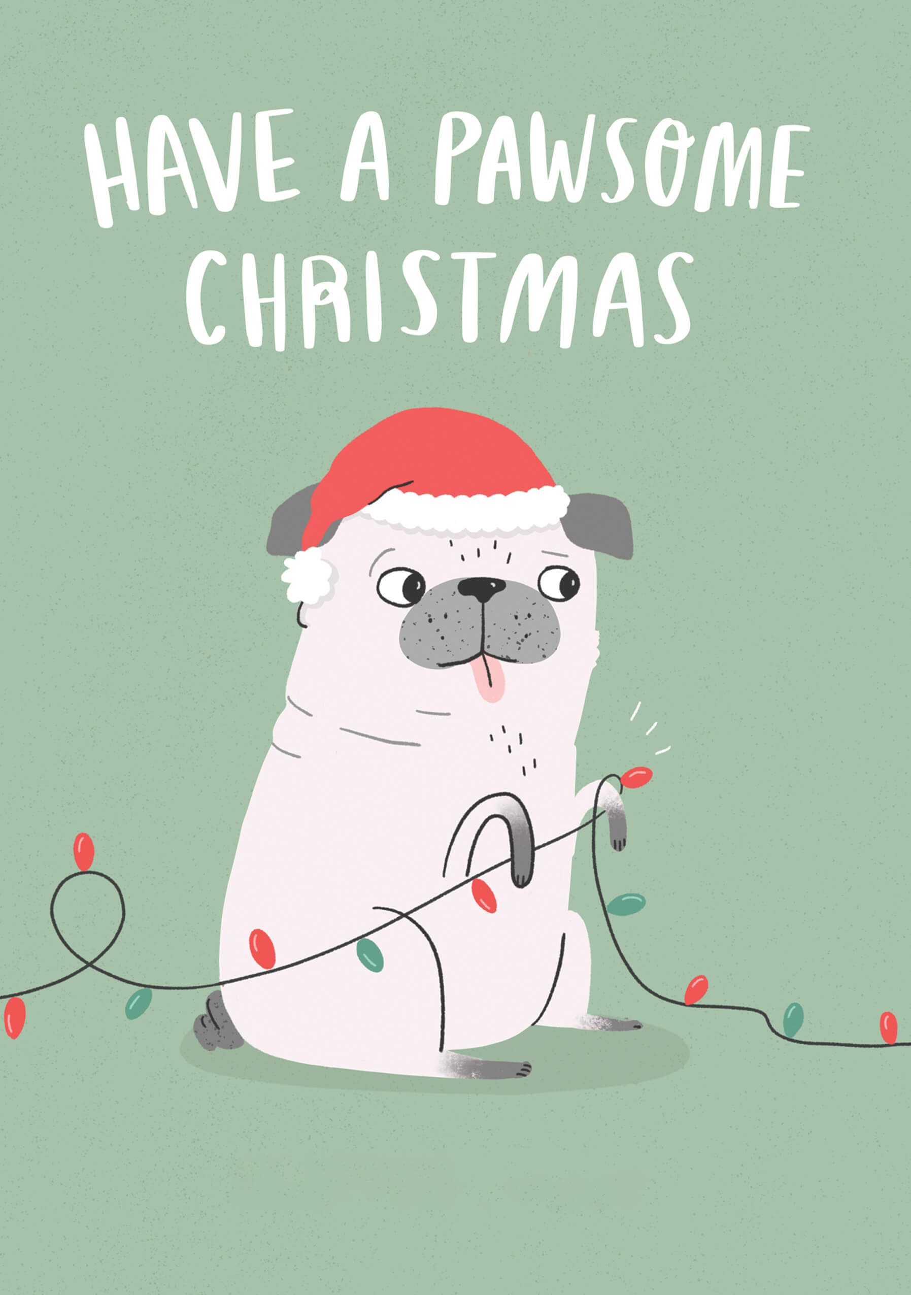 What To Write In A Christmas Card Funky Pigeon Blog