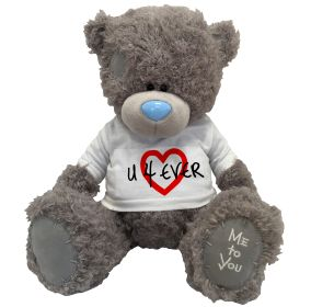 Me to You Non Personalised Bear - Love U 4 Ever £ 19.99