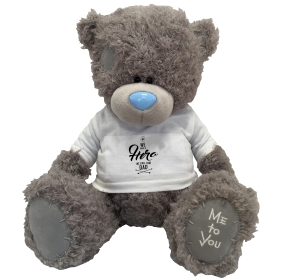 Me to You Non Personalised Bear - Dad our Hero £ 19.99