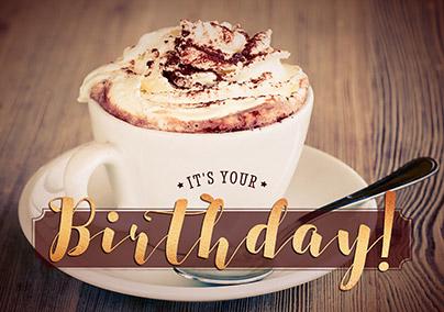 Birthday Cards Sweets Chocolate – Chocolate Birthday Cards