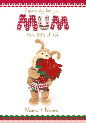 Boofle - For Mum from Both of Us