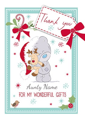 Christmas thank you cards funky pigeon tiny tatty christmas thank you card no preview image is not found m4hsunfo