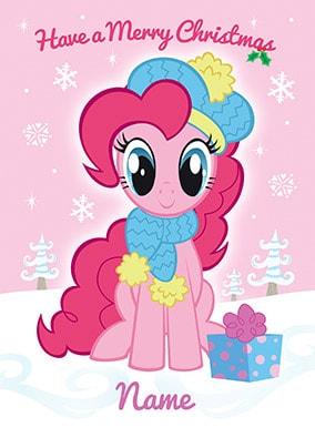 Mlp Christmas.My Little Pony Christmas Cards Christmas Cards