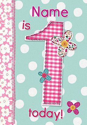 Fabrics - Girl 1 Today