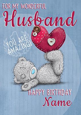 Romantic I Love You Birthday Cards