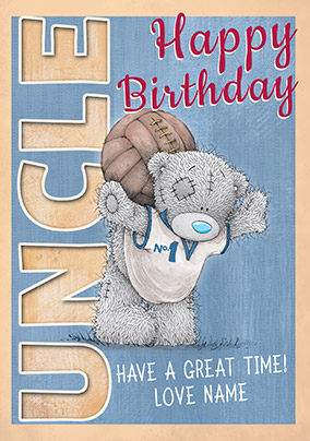 Send Uncle Birthday Cards
