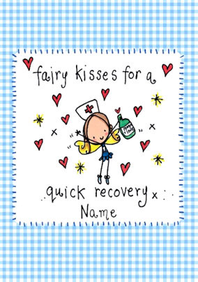 Juicy Lucy - Get Well Kisses