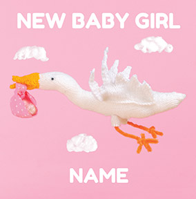 Knit & Purl - Baby Girl