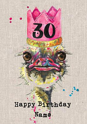 Birthday Cards For Boyfriend