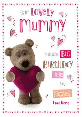 Teddy Bear Birthday Cards | Funky Pigeon