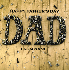 Art Group - DIY Dad on Fathers Day