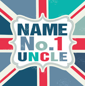 Hope & Glory - No 1 Uncle