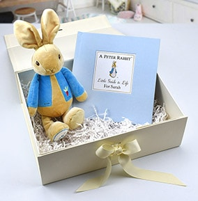 Christening Gifts - Personalised