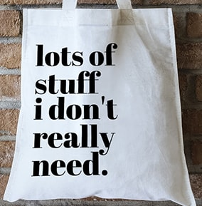 1e4d0ca806a9 lots of stuff personalised tote bag