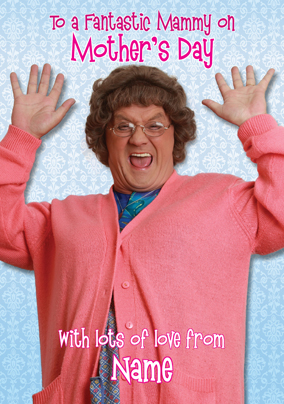 Mrs Brown's Boys - Fantastic Mammy