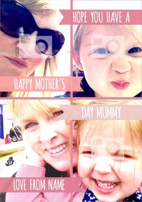 Happy Days - Mother's Day Multi