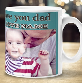 Father's Day & Dad Mugs | Funky Pigeon