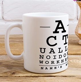 a990a273d2 i dont work here personalised mug