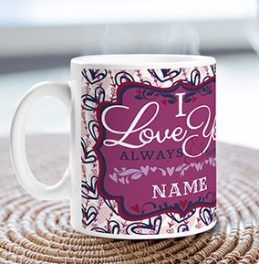 b613229e377 Buy Anniversary Mugs - Special & Personalised | Funky Pigeon
