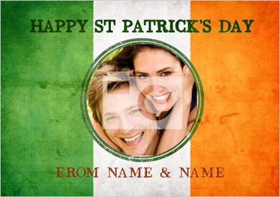 Cool Eire - St Patrick's Day