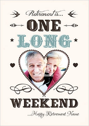 Alpha Betty - One Long Weekend