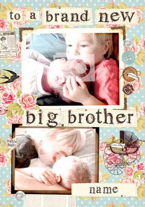 Collecting Happiness - New Big Brother